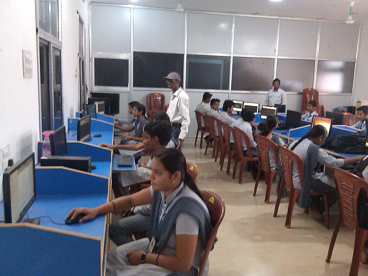 Uma Charan Patnaik Engineering School, Berhampur(Ganjam